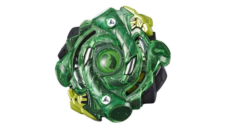 Hasbro Beyblade Burst Turbo Slingshock Single Top sortiert