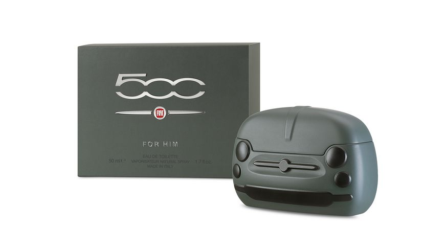 FIAT 500 For Him Eau de Toilette