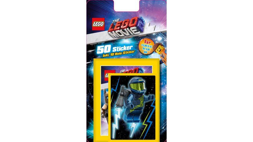 Lego MOVIE Serie 2 Blister