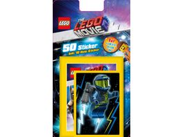 Lego MOVIE Serie 2 Blister