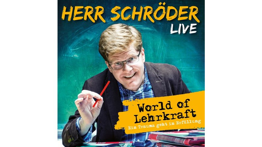 World of Lehrkraft Live