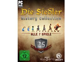 Die Siedler History Collection