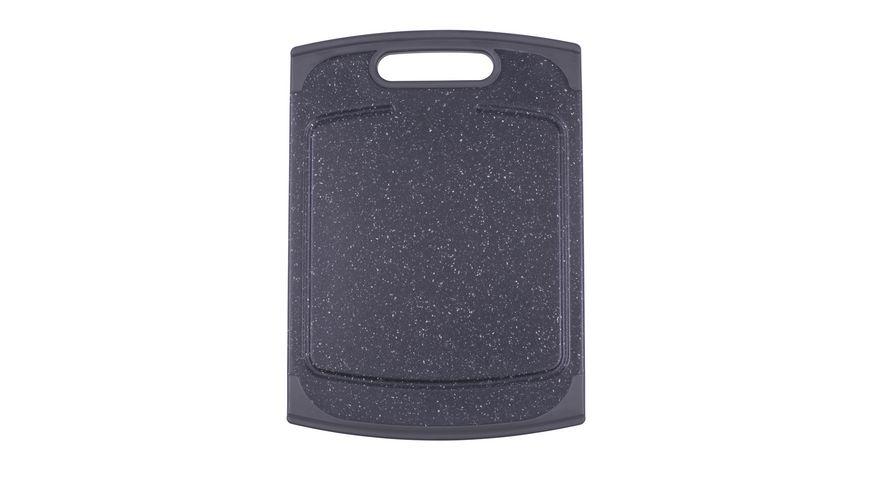 Steuber Schneidbrett Granit 36X25 CM