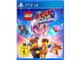 LEGO The LEGO Movie 2 Videogame