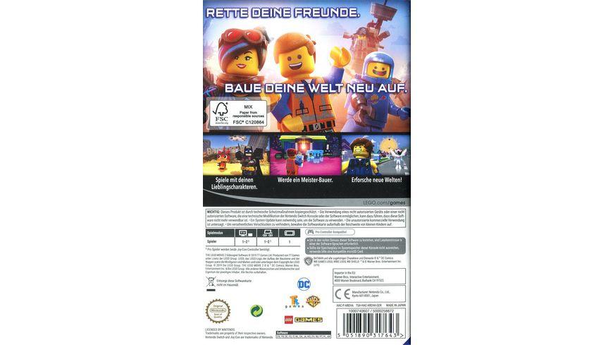 LEGO The LEGO Movie 2 Videogame