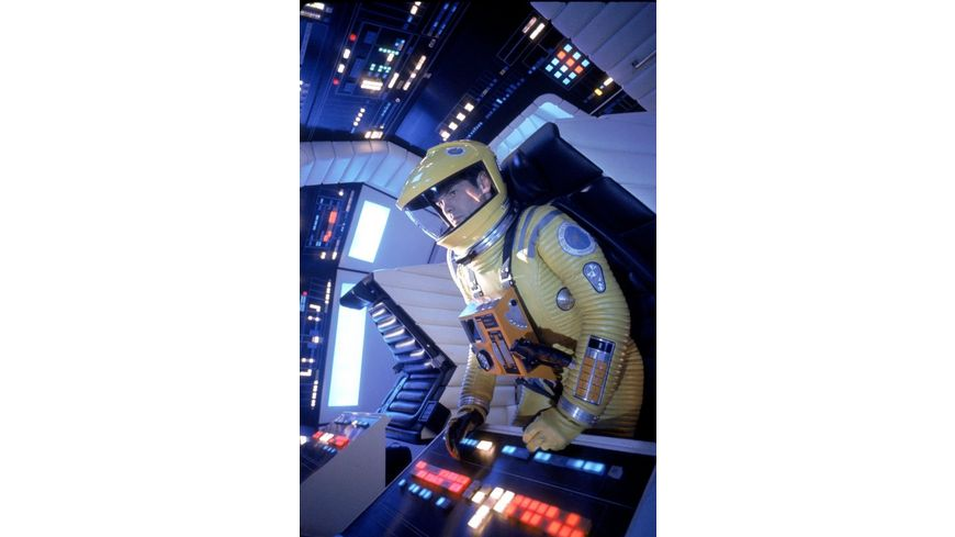 2001 Odyssee im Weltraum 50th Anniversary Edition
