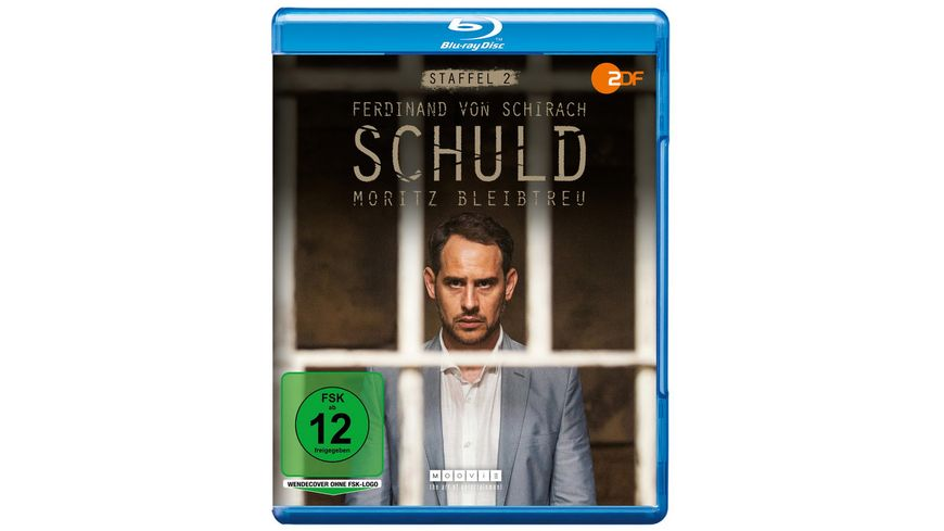 SCHULD nach Ferdinand von Schirach - Staffel 2