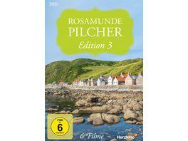 Rosamunde Pilcher Edition 3 3 DVDs