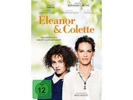 Eleanor Colette