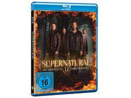 Supernatural Staffel 12 4 BRs