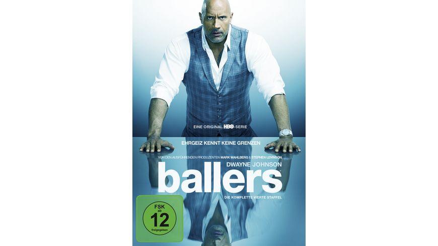 Ballers Die komplette 4 Staffel