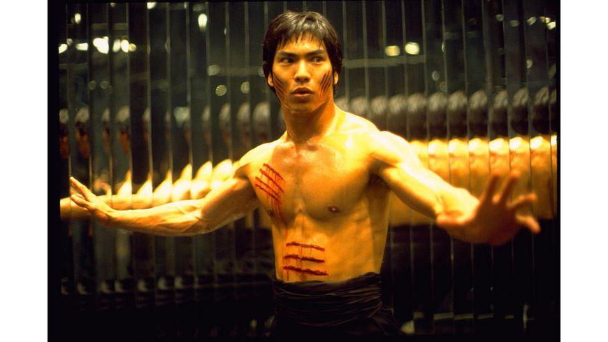 Dragon Die Bruce Lee Story Mediabook DVD Limitiert auf 555 Stueck