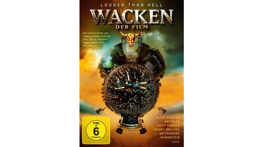 Wacken Der Film