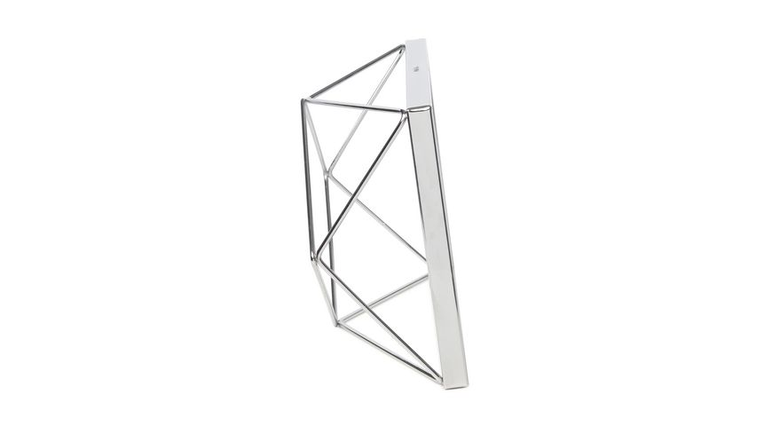 umbra Bilderrahmen 10x15 cm Prisma Chrome