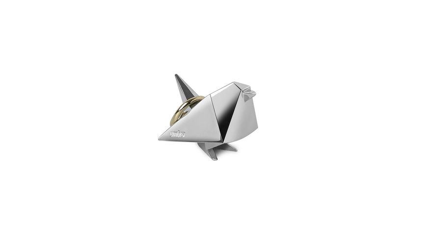 umbra Origami Vogel Ringhalter