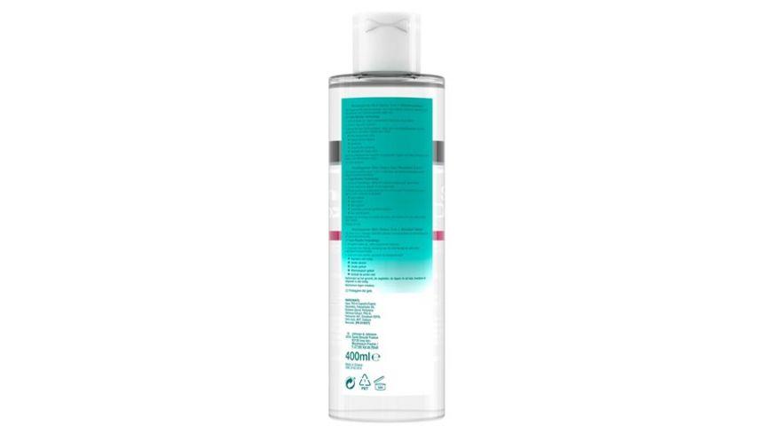 Neutrogena Skin Detox 3 in 1 Mizellenwasser