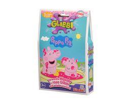 Simba Glibbi Peppa Pig 1x Badespass