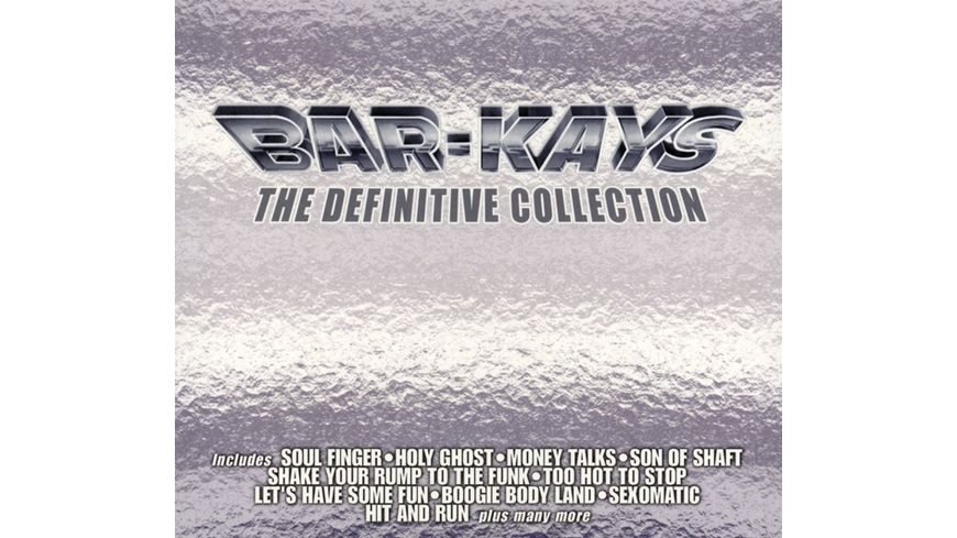 The Definitive Collection 3CD Digipak