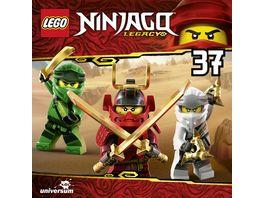 LEGO Ninjago CD 37