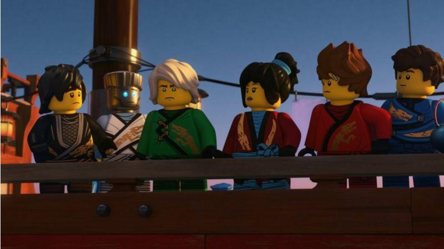 LEGO Ninjago Staffel 10