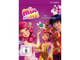 Mia and Me Staffel 3 3 Der Tauschhandel