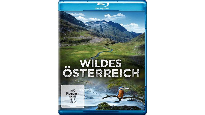 Wildes Oesterreich