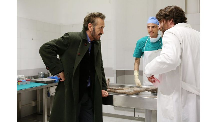 Rocco Schiavone Staffel 1 3 DVDs