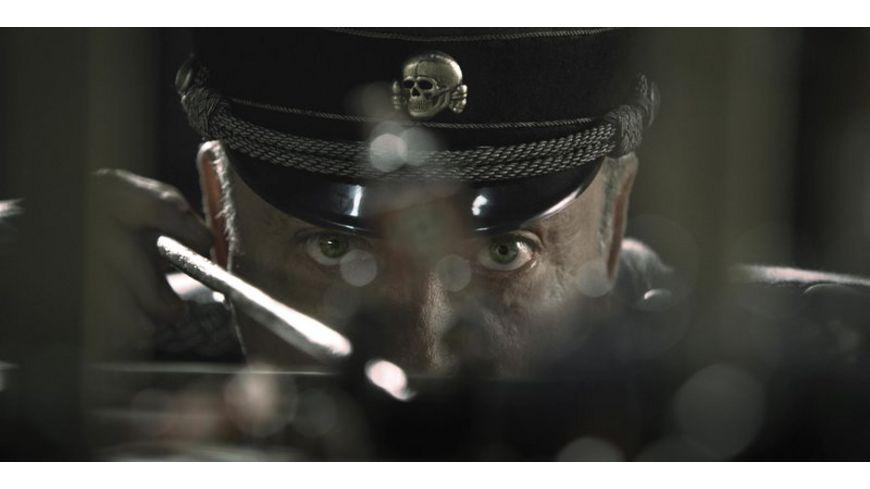 Iron Sky Wir kommen in Frieden 2 Disc Edition Kinofassung Director s Cut