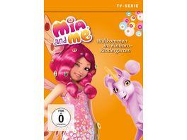 Mia and Me Staffel 3 2 Willkommen im Einhorn Kindergarten