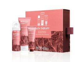 BIOTHERM Bath Therapy Delighting Blend Geschenkset