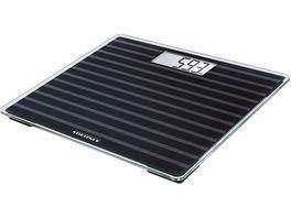 SOEHNLE Personenwaage Style Sense Compact 200 Black Edition