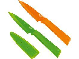 Kuhn Rikon Colori Set Messer Prep 2 teilig