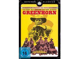 Greenhorn Kinofassung