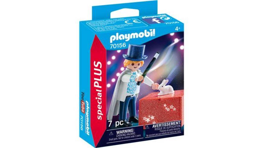 PLAYMOBIL 70156 Special Plus Zauberer