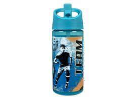 Scooli AERO Trinkflasche Football Cup