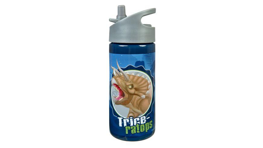 Scooli AERO Trinkflasche Dinosaurier