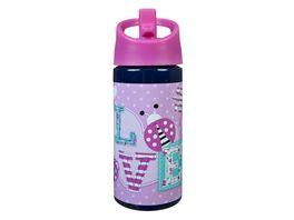 Scooli AERO Trinkflasche Ladybug