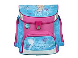 Scooli CAMPUS FIT Schulranzen Set 5teilig Frozen