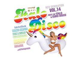 ZYX Italo Disco New Generation Vol 14