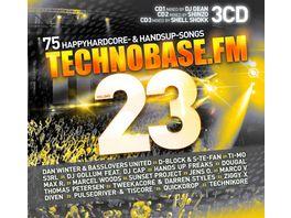 TechnoBase FM Vol 23