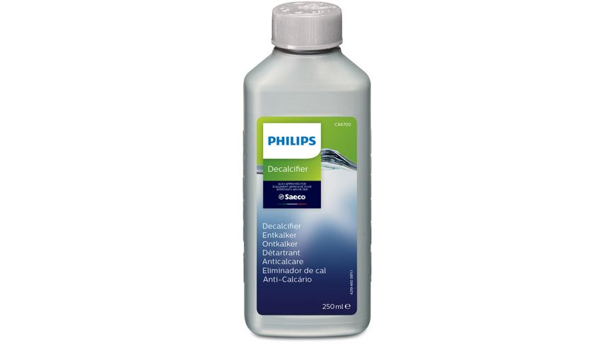 PHILIPS SAECO ENTKALKER 250 ML CA6700 90