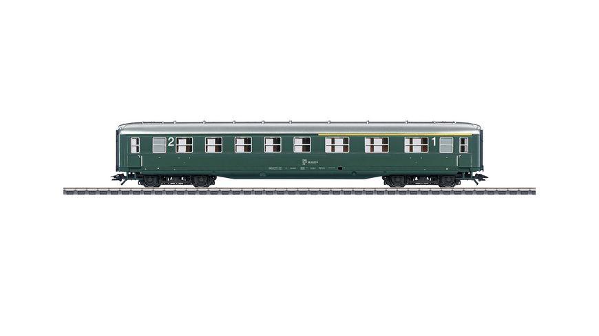 Maerklin 43213 Schuerzenwagen 1 2 Klasse