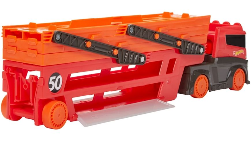 Mattel Hot Wheels Mega Truck