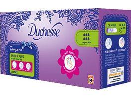 Duchesse Tampons FLIPTOP Super Plus 32 Stueck