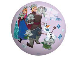 John 14 350 mm Die Eiskoenigin Disney Frozen Jumbo Vinyl Spielball