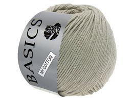 Lana Grossa Wolle My Cotton Babygarn 50g