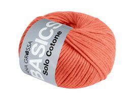 Lana Grossa Wolle Solo Cotone 50g