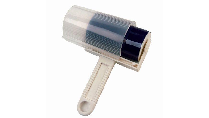 Kleiber Fusselroller abwaschbar mit Schutzkappe