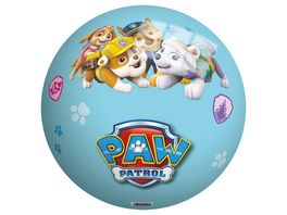 John 14 350 mm Paw Patrol Jumbo Vinyl Spielball
