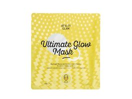BEAUTY GLAM Ultimate Glow Mask